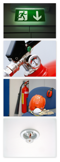 Fire Protection Services NSW, Northern VIC